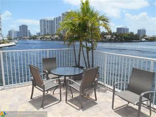 Condo for sale in 3161 S Ocean Dr 504, Hallandale Beach, FL, 33009