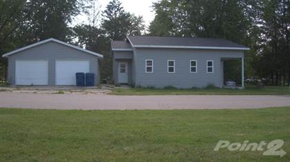 Residential Property for sale in 415 Tower Street, Birnamwood, WI, 54414