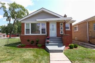 Single Family for sale in 10605 S. Emerald Avenue, Chicago, IL, 60628