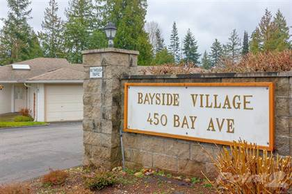 Residential Property for sale in 450 Bay Ave 23, Parksville, British Columbia, V9P 2K2