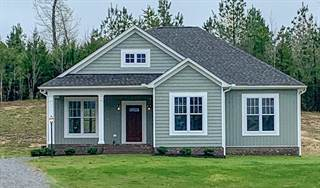 Single Family for sale in 1210 Lakeside Drive, Blackstone, VA, 23824