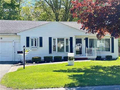 Residential Property for sale in 18 Lee Terrace, North Syracuse, NY, 13212