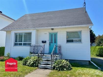 Residential Property for sale in 185 Rue Léonard, Rimouski, Quebec, G5L2Y6