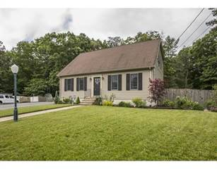Single Family for sale in 23 Freemens Cir, Assonet, MA, 02702