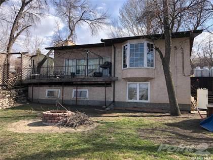 Residential Property for sale in 113 Bryden CRESCENT, Regina Beach, Saskatchewan, S0G 4C0
