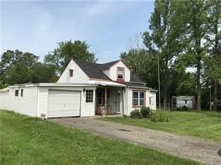 Single Family for sale in 5820 COGSWELL Road, Romulus, MI, 48174