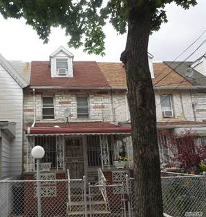 Residential for sale in 665 Lenox Road, East Flatbush, NY, 11203
