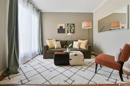 Residential Property for sale in 1325 Divisadero Street 205, San Francisco, CA, 94115
