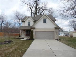 Single Family for sale in 22977 QUINN Road, Greater Mount Clemens, MI, 48035