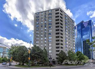 Apartment for sale in 500 TALBOT STREET, London, Ontario, N6A 2S3
