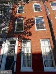 Townhouse for rent in 335 SCOTT STREET, Baltimore City, MD, 21230