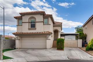 Single Family en venta en 7609 CHARM Court, Las Vegas, NV, 89129