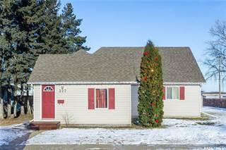 Residential Property for sale in 327 Main STREET, Langham, Saskatchewan
