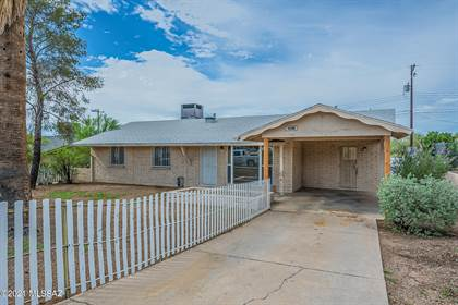 Residential Property for sale in 2021 W Merlin Road, Tucson, AZ, 85713