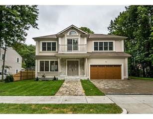 Single Family for sale in 735 Saw Mill Brook Pkwy, Newton, MA, 02459