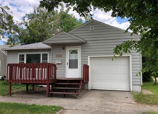 Single Family for sale in 322 5th St ST, Havre, MT, 59501