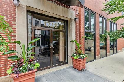 Residential Property for sale in 1728 North Damen Avenue 103, Chicago, IL, 60647