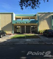 Apartment for rent in Hilton House Apartments - Hilton House 2 Bdrm 1 Bth, Hollywood, FL, 33020