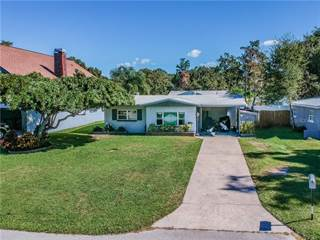 Single Family for sale in 2141 RIVIERA DRIVE, Clearwater, FL, 33763