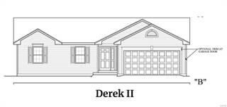 Single Family for sale in 131 Bryan Ridge Drive, Wright City, MO, 63390