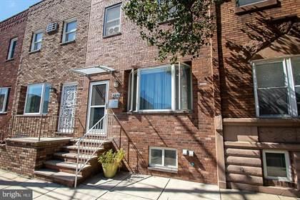 Residential Property for sale in 2430 S 15TH STREET, Philadelphia, PA, 19145