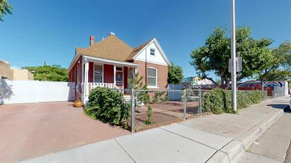 Multifamily for sale in 304 BROADWAY Boulevard SE, Albuquerque, NM, 87102