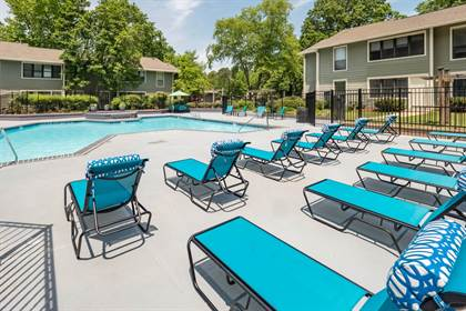 Apartment for rent in 2703 Delk Rd, Marietta, GA, 30067