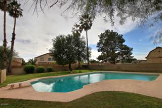 Single Family for sale in 642 N 159TH Lane, Goodyear, AZ, 85338