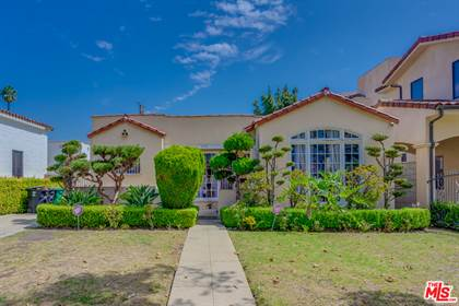 Residential Property for sale in 152 N Stanley Dr, Beverly Hills, CA, 90211