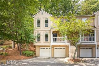 Townhouse for sale in 101 Masons Creek Cir, Sandy Springs, GA, 30350