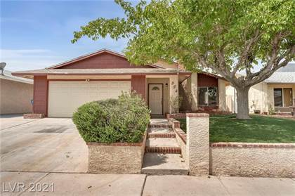 Residential Property for sale in 524 Watkins Drive, Las Vegas, NV, 89107