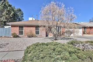 Single Family for sale in 7317 Mayflower Road NE, Albuquerque, NM, 87109