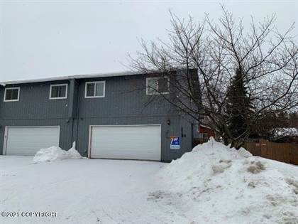 Residential Property for sale in 18620 N Lowrie Loop, Eagle River, AK, 99577