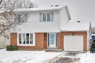 Residential Property for sale in 6224 Ravine Way, Ottawa, Ontario