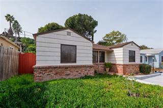 Single Family for sale in 4150 Lois St, La Mesa, CA, 91941