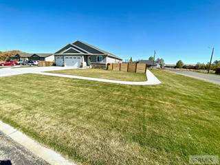 Single Family for sale in 1554 Richland Circle, Idaho Falls, ID, 83404