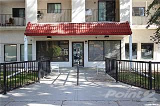 Residential Property for sale in 2125 OSLER STREET 205, Regina, Saskatchewan