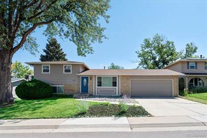 Residential for sale in 4109 E Peakview Circle, Centennial, CO, 80121
