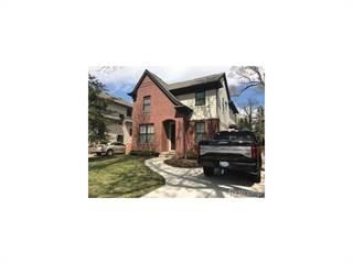Single Family for sale in 604 LEROY Street, Ferndale, MI, 48220