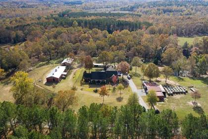 Residential Property for sale in 1020 CONCORD, Early Grove, MS, 38642