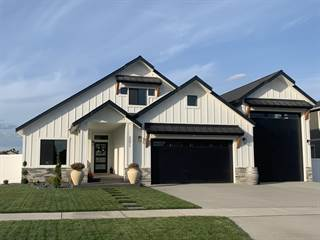Single Family for sale in 3371 W GIOVANNI LN, Hayden, ID, 83835