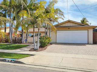 Single Family for sale in 3494 Catalina Dr, Carlsbad, CA, 92010