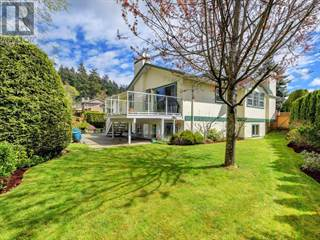 Single Family for sale in 818 Royal Wood Pl, Saanich, British Columbia