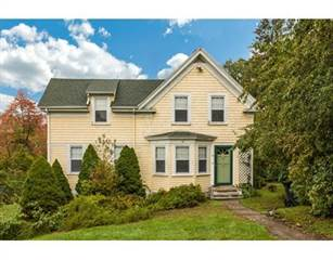 Single Family for sale in 38 Wilson Ave, Dedham, MA, 02026