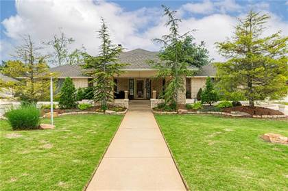 Residential for sale in 2108 Abbeywood, Oklahoma City, OK, 73170