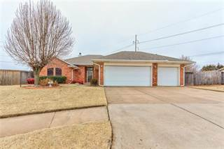 Single Family for sale in 7737 Green Meadow Lane, Oklahoma City, OK, 73132