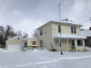 Single Family for sale in 106 East Center Street, Mount Morris, IL, 61054