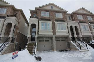 Townhouse for sale in 4182 Galileo Common, Burlington, Ontario, L7L 4Y8