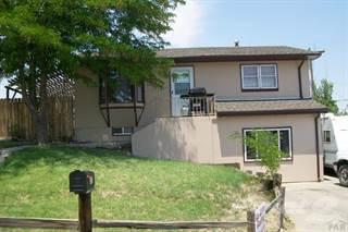 Residential for sale in 307 E 14th, La Junta, CO, 81050