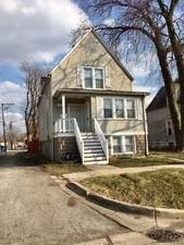 Multi-family Home for sale in 12311 South Peoria Street, Calumet Park, IL, 60827